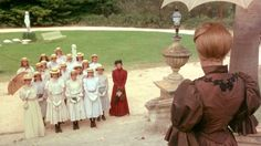 Stylish Movies: Picnic At Hanging Rock My Fair Lady, American Girl, Rock Costume, Rachel Roberts, Peter Weir, Picnic At Hanging Rock, Mysterious Events, American Werewolf In London, The Criterion Collection