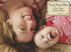 Raising Strong Children: An Aunt's Thoughts On Building Self-Esteem