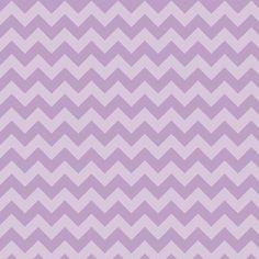 Purple Chevron - Riley Blake Fabrics
