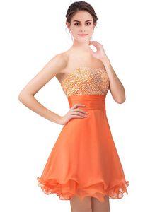 Rochie de ocazie scurta cu paiete Strapless Dress Formal, Prom Dresses, Formal Dresses, Corset, Design, Fashion, Dresses For Formal, Moda, Bustiers