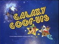 Childhood Memory Keeper: Retro Pop Culture from the 1960s, 1970s and 1980s: Galaxy Goof-Ups