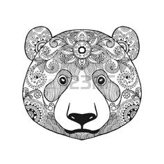 The Advanced Bear Coloring Page Is Not For You Browse Our Website And Find Something Suitable Print Start Today