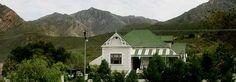 Villa Victoria Montagu Guesthouse Weekend Getaways, Villa, Victoria, Cabin, House Styles, Home Decor, Decoration Home, Cabins, Cottage