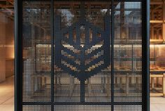 Gallery of UMASSIF/WITH Sanlitun Bakery in Beijing / B.L.U.E. Architecture Studio - 8