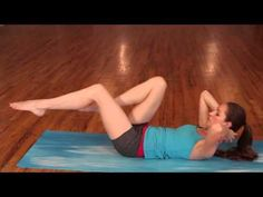 Core Strengthener Yoga by Tara Stiles -- LOVE all her videos, but this is my second fav