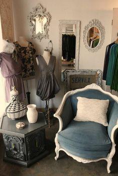 Landhausmöbel Polstermöbel Französische Samt Sessel