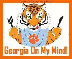 Beat Georgia