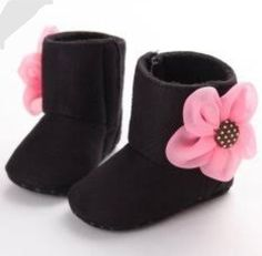 1e335bfaac3 Baby Boots, Baby Girl Shoes, Ugg Boots, Girls Shoes, Baby Winter,