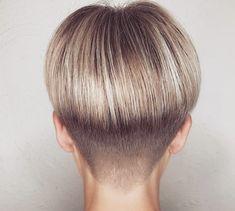 Corinne Gerrard Kurze Frisuren