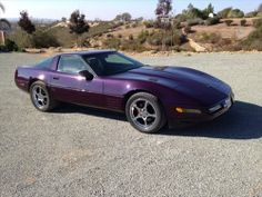 Used Chevrolet Corvette Cars [Automobiles] in city Valley Springs