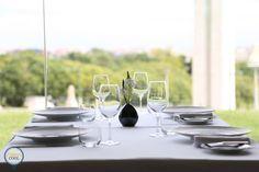 Restaurante Eleven - Lisboa Table Settings, Table Decorations, Home Decor, Lisbon, Restaurant, Kitchens, Homemade Home Decor, Interior Design, Place Settings