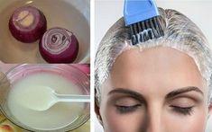 7tipů,jakvyužítcibulovoušťávuprorůstvlasů Detox, Herbalism, Personal Care, Hair Styles, Health, Fitness, Humor, Craft, Make Up