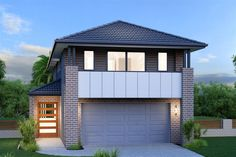 Pine Rivers 236 - Metro, Home Designs in | GJ Gardner Homes