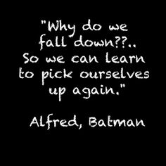Alfred, Batman