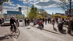 Health & Wellness | Visit Reykjavík