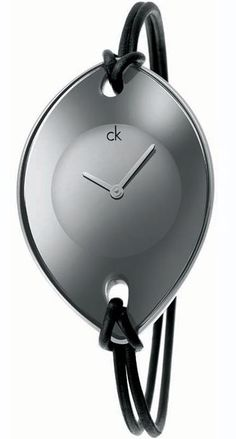 Calvin Klein Suspension Watch