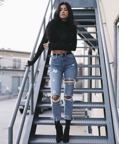 Womens fashion for summer outfits 15