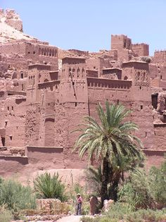 Marrakech http://reversehomesickness.com