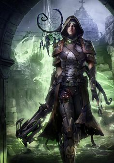 Planetary Soulhunter
