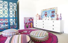 The Zhush: Chic Ideas: Kids Rooms With Style
