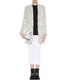 Calvin Klein Collection - Petrosa mohair-blend skirt - mytheresa.com GmbH
