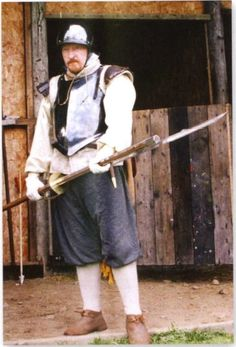 Пехотинец с джеддартским жезлом. Border Reiver 1513-1503. Osprey Publishing. Warrior 154