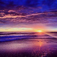 Stunning Santa Barbara sunset from fan jj_hopwood! #Seesb