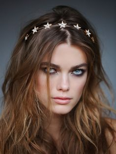 Free People Geo Star Headband, TL 115.22