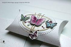 Maren's Stempelseite: Schmetterlingstraum