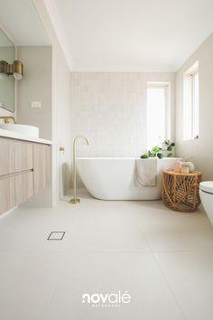 Bathroom Design Small, Bathroom Interior Design, Modern Bathroom, Family Bathroom, Bathroom Renovations Sydney, Bedroom Decorating Tips, Open Plan Kitchen Living Room, Coastal Bathrooms, Bathroom Renos