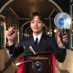 Image may contain: one or more people and indoor Jin Goo, Handsome Actors, Drama Series, Bullet Journal Inspiration, Korean Actors, Korean Drama, Kdrama, Instagram, Kpop