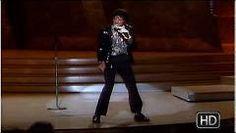 Michael's Moonwalk