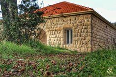 A beautiful house in Shatine بيت رائع ب شاتين By Bassem Yassine  #Lebanon #WeAreLebanon
