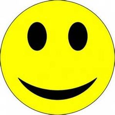 Image result for free smiley face clip art
