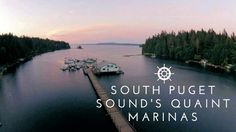 The beautiful cruising waters of South Puget Sound, south of The Narrows, has so much to offer Pacific Northwest boaters, with its 10 Washington State Parks with saltwater access, secluded anchorages, and large full-service marinas. http://waggonerguide.com/south-puget-sounds-marinas/
