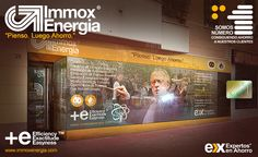 Un Servicio integral de Gestión Energética pensado para aumentar la rentabilidad de su Negocio o Empresa. Broadway Shows, Business, Management