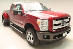 2015 Ford Super Duty F-350 DRW King Ranch Crew Cab 4x4 Fx4 in Vernon, Texas  #vernonautogroup #knowthedeal