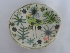 astonishing-moments:  Elizabeth Howe, ceramics