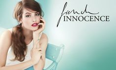 #Lancome French Innocence Collection #Makeup