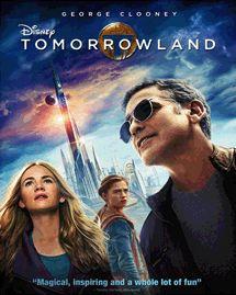 Tomorrowland. El mundo del mañana (2015) [VOSE, VC (hd-s), VL (ts-hq)] [HD-R] - Aventuras, Sci-Fi, Adolescentes