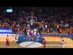 Olympiacos BC Euroleague Champions 2012 - Nothing is Impossible Happy Moments, Champion, Basketball Court, Give It To Me, In This Moment, Sports, Basketball, Hs Sports, Sport