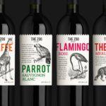 Design des bouteilles de vin: le guide complet pour créer l'étiquette parfaite.