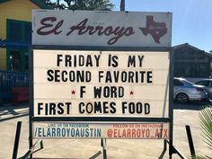 The Internet Cant Get Enough Of This Texan Restaurants Hilarious - The internet cant get enough of this texan restaurants hilarious signs
