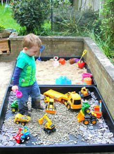 DIY playground for sensory toys for toddlers and preschoolers. Outdoor play ideas DIY playground for sensory toys for toddlers and preschoolers. Kids Outdoor Play, Outdoor Play Spaces, Kids Play Area, Backyard For Kids, Outdoor Fun, Childrens Play Area Garden, Backyard Play Areas, Outdoor Games, Diy Outdoor Toys