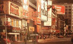 NY 70er