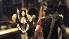 Victor Vran trailer celebrates action-RPG's release