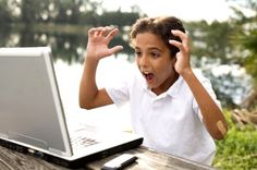 Internet Dreams and Threats for Kids under 13