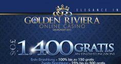 Golden Riviera Casino Roulette - Roulette Ratgeber