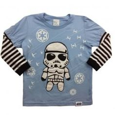 Coming soon to a galaxy far, far away: awesome Star Wars shirts - Cool Mom Picks
