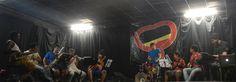 https://flic.kr/s/aHskEg9rhJ | FOTOS (6) - Skanibais - Pré Produção Cd - Casa 14 Centro Histórico - Salvador-Bahia-Brasil (14-07-2016) | FOTOS…